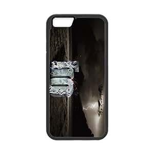 Bohse Onkelz iPhone 6 Plus 5.5 Inch Cell Phone Case Black 218y-919404