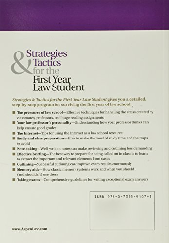 Law in A Flash Cards: First Year Set