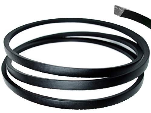 (Grizzly Belts 144959 Replacement Belt AYP Sears Roper Poulan Craftsman Husqvarna, 1/2