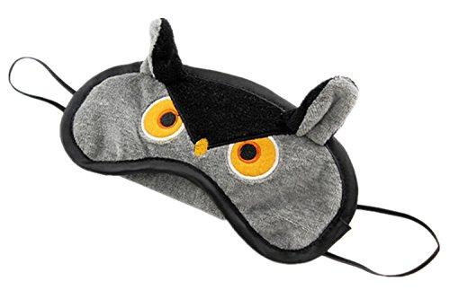 Funny Eye Mask For Sleeping - 4