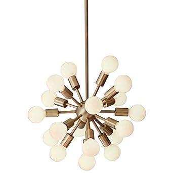 bronze pendant roth oil shop in rubbed chandelier allen crystal single cone pd eberline