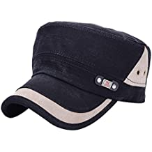 Clearance Hip Hop Flat Hat, Baseball Cap Hats For Men Casquette Polo Travel Golf Sports Golf Running Fishing Outdoor Sun Hat