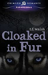 Cloaked in Fur (Wulfkin Legacy Book 2)