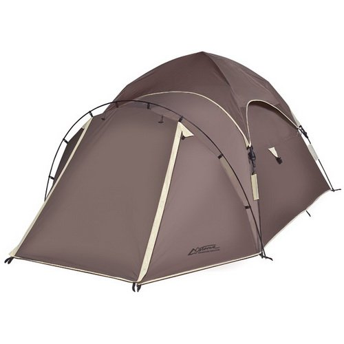 CATOMA 64598F Lightweight Switchback Motorcycle 2-Person Camping Tent For Sale