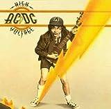 High Voltage [Vinyl]