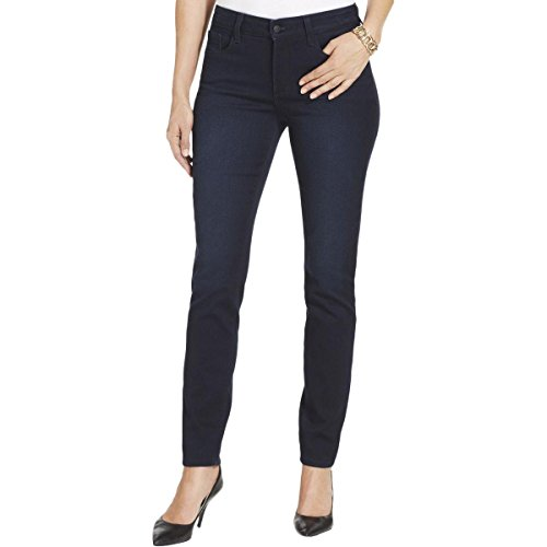 NYDJ Women's Alina Skinny Jeans in Super Sculpt Denim