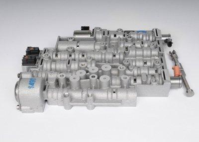 valve body transmission - 9
