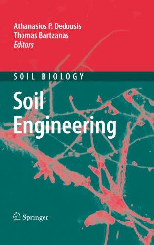 (Soil Engineering (Soil Biology Book 20))