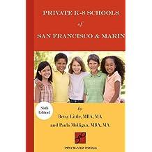 Private K-8 Schools of San Francisco & Marin