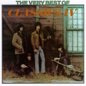 Classics IV - The Greatest Hits - 1960