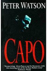 Capo Pb Paperback