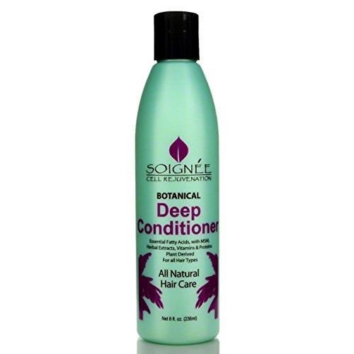 Soignee Botanical Deep Conditioner with MSM, 8 fl oz (Soignee Conditioner compare prices)