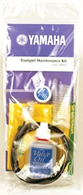 Yamaha Trumpet/Cornet Maintenance Kit from U.S. Band & Orchestra Supplies Inc.