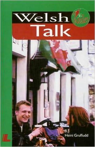 Book Welsh Talk
