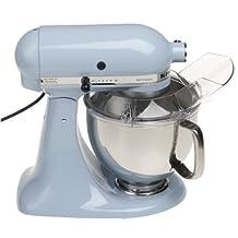 KitchenAid KSM150PSLV Artisan Series 5-Quart Mixer, Lavender