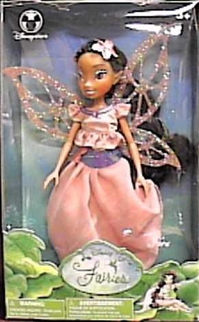Image Unavailable. Image not available for. Color  Disney Fairies Fira Doll becd19048a