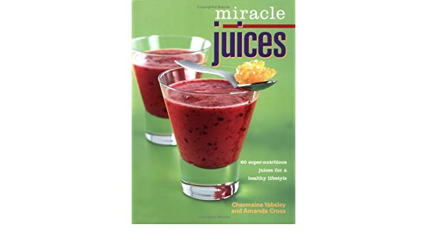 Miracle Juices: Amazon.es: Fendick, Jason: Libros en idiomas ...