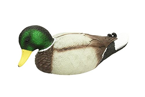 MOJO Outdoors HW2443 Rippler Vibrating Motion Duck Decoy