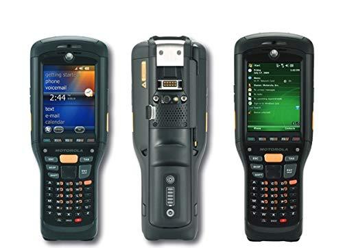 Zebra Technologies MC9598-KDBEAC00100 Technologies Series MC9598 Premium Industrial Class Mobile Computer, WLAN 802.11 A/B/G, 3G WWAN 3.5G CDMA Verizon, 2D Imager, GPS, 3 MP Color Camera (Renewed)