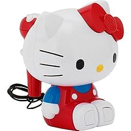 Hello Kitty Sing-a-Long Karaoke - Red (21009)