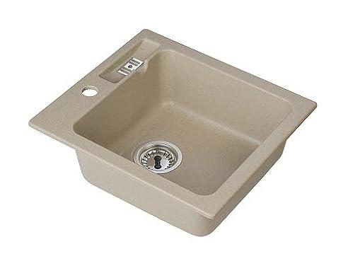 Beste Bilder über spülbecken küche granit - Am besten ausgewählte ...