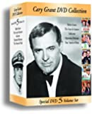 Cary Grant Collection (Father Goose/The Grass is Greener/Indiscreet/Operation Petticoat/That Touch of Mink)