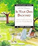 In Your Own Backyard, A. Cort Sinnes, 0836279883
