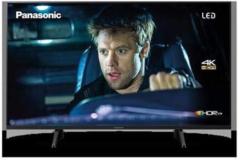 Panasonic ® - TV Led 126 Cm (50) Panasonic Tx-50Gx710E Uhd 4K HDR ...