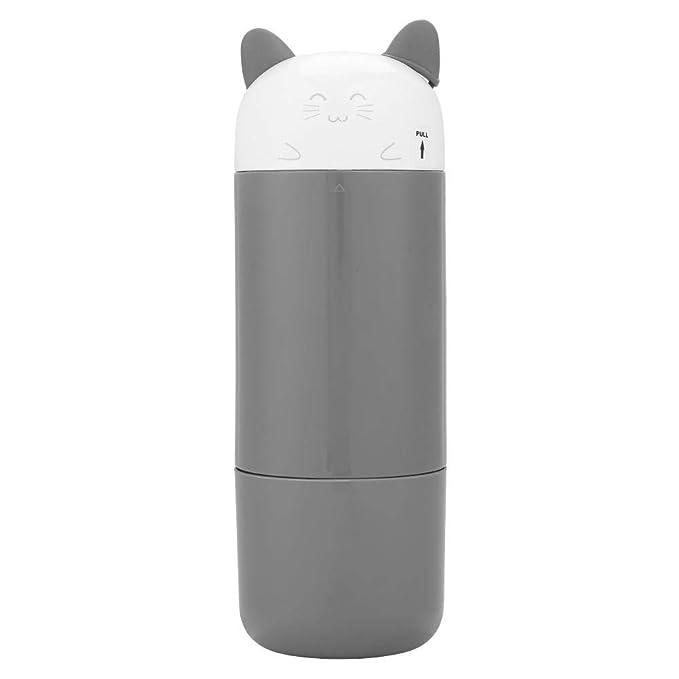 Esterilizador de biberones UV, Bimirth Botella de leche gris ...