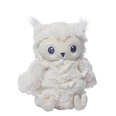 Gund Baby Greary Owl Baby Stuffed Animal