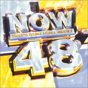 Now That's What I Call Music! Vol. 48 (UK Series)