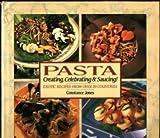 Pasta, Constance Jones, 0895867761