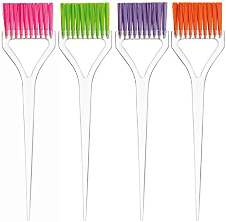 Paletina Tinte Grande Transparente de Colores - Eurostil