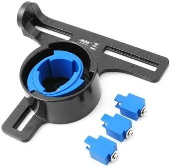 SYSTEM-S Interface - Soporte de microscopio y Conector telescópico para Smartphone: Amazon.es: Electrónica