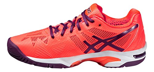 3 Gel Scarpe Speed Asics 37 Corail Solution Donna 5U5qZwI