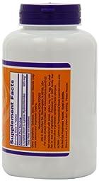 NOW L-Lysine 500 mg,250 Tablets