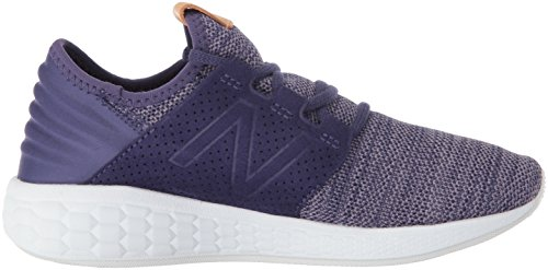 Blue White Foam Cruz Fresh Sky Women's Deep Wild New Balance Kw2 Indigo Cosmic V2 Trainers Munsell Knit qxIE8