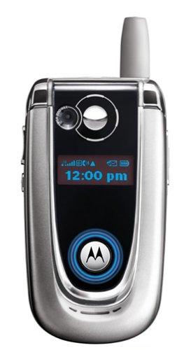 motorola v600 mobile phone