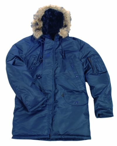N-3b Cold Weather Parka - 9