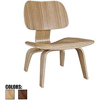 2xhome - Ash - Natural Wood - Eames Plywood Lounge Chair Eames Chair Plywood  Low Lounge Chair For Living Room Wood Chairs Accent Chairs…