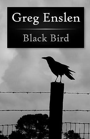 book cover of Black Bird