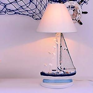 41N68ZSR7JL._SS300_ Nautical Themed Lamps