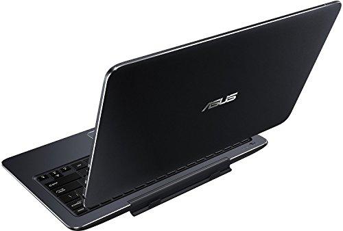 "2016 ASUS 2 in 1 Transformer Book Chi T300CHI Slim All-Aluminum 12.5"" Detachable Touchscreen Full HD Laptop, Core M, 4 GB RAM, 128 GB SSD, Bluetooth, Micro HDMI, Wifi, Webcam, Windows 8.1"