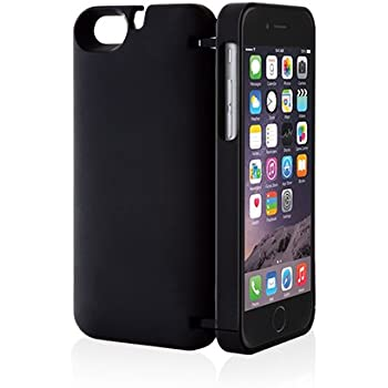 official photos 57175 8c185 EYN Products Case for iPhone 6 Plus - Retail Packaging - Black