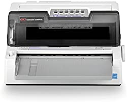 OKI 402714 - Impresora matricial Monocromo (USB, 400 ...