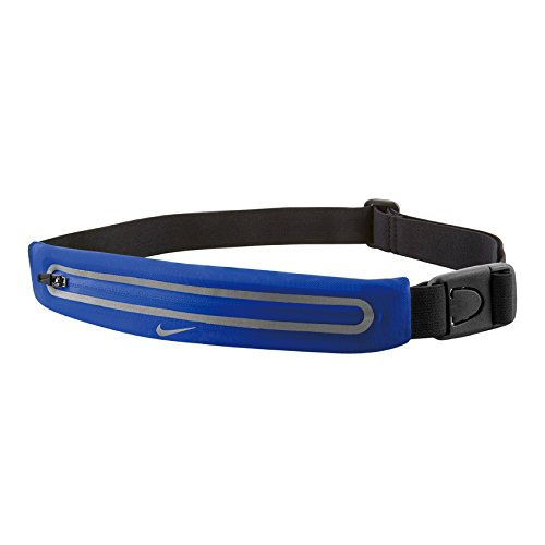 Nike Lean Waistpack (Game Royal, Black) (Elite Waist Pack)