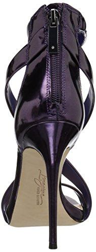 Nuevos Estilos Precio Barato Precio bajo de la venta barata Imaginar Vestido De Devin Sandalia Metálica Amatista Profunda Vince Camuto De Las Mujeres Q7IoFsr