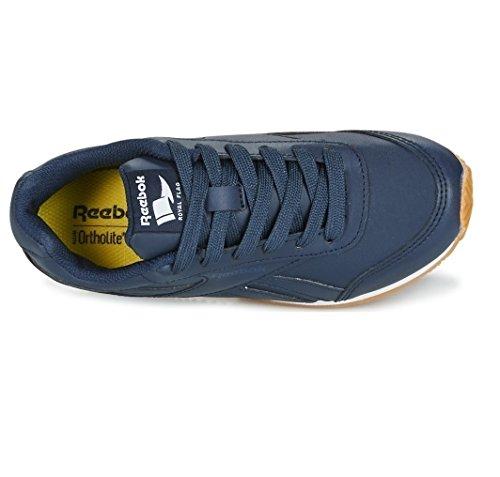 Bambini Reebok Jogger Collegiate – 2 Navy Navy Running collegiate Classic gum Unisex Royal Blu Scarpe gum 8Ewra8q