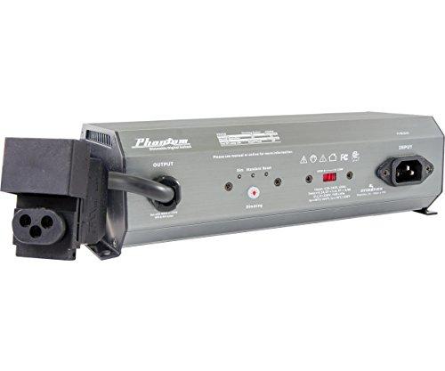 Phantom Dial-A-Watt 400/250w 120/240v (Phantom 400 Watt Ballast)
