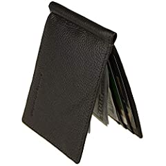 Timeless Louis Montini Design For Every Gentleman When it comes to luxurious leather wallets, Louis Montini has been a pioneer for years. We use only superior quality genuine leather in order to offer you that unique feel and smooth texture o...